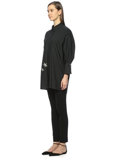 Uzun Kollu Gömlek-Academia